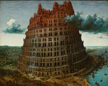 The (Little) Tower of Babel.jpg